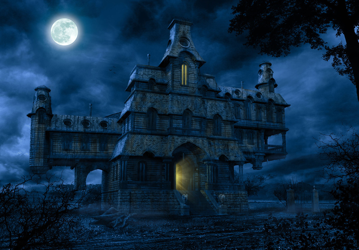 13. haunted-house